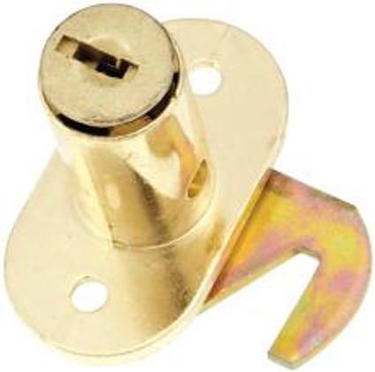 John Sterling Keyed Folding Door Lock CD1064