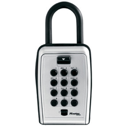 Master Lock Space Lock Box 5422D