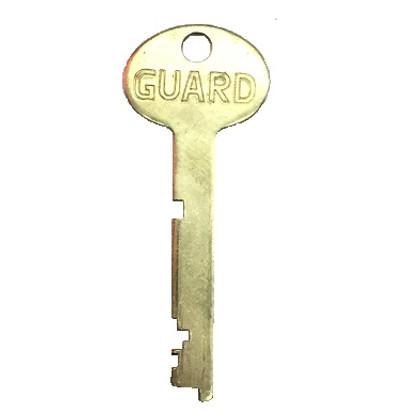 Sargent & Greenleaf 4440 Safe Deposit Guard Key
