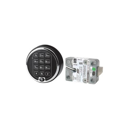 Titan PivotBolt 2006-108 Electronic Safe Lock