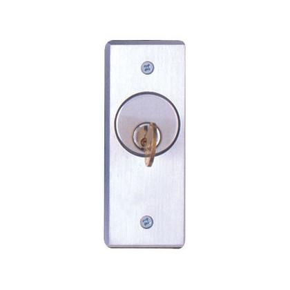 Camden CM-2000 Series Flush Mount Key Switch