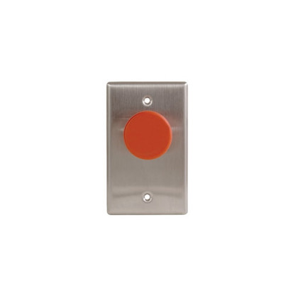 Camden CM-400 Series Mushroom Push Switch