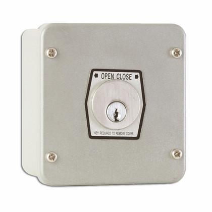 803a683b91b0 Camden CI-1K Series Industrial Key Switch