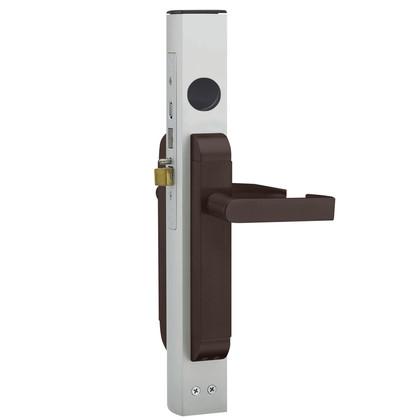 2190-301-103-10B Adams Rite Aluminum Door Deadlocks