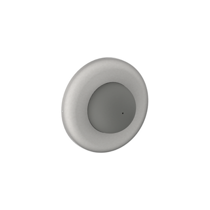Hager 232W Convex Wall Stop