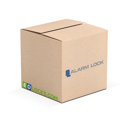S6045IC-R Alarm Lock Trilogy Lock Parts