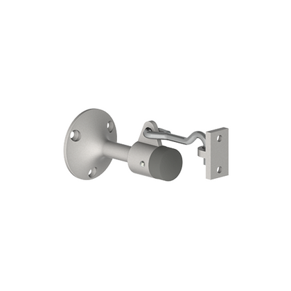 Hager 256S Manual Wall Stop and Holder