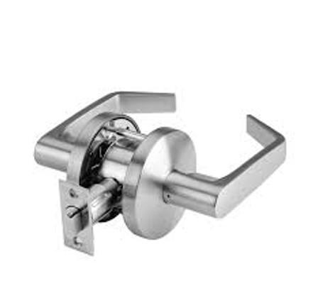 Dorma C500 LRC Lever Grade 2 Cylindrical Lockset