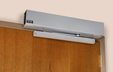 Norton 5700 Series 5710 Low Energy Power Door Operator