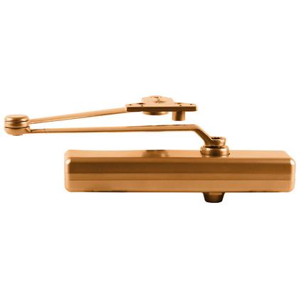 1461-EDA LTBRZ DEL LCN Door Closer