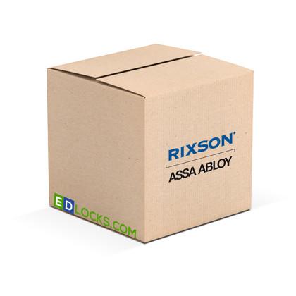 147 LTP LH 625 Rixson Pivot