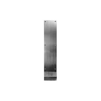 Don-Jo 1866-630 Stainless Push/Pull Plate