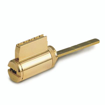 Mul-T-Lock Key in Knob Cylinder for Schlage/Arrow