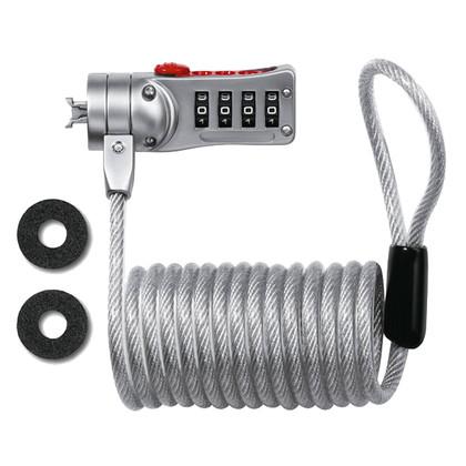 Master Lock Computer Lock Numeric & Alpha