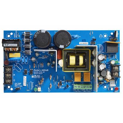 AQD6B Securitron Power Supply