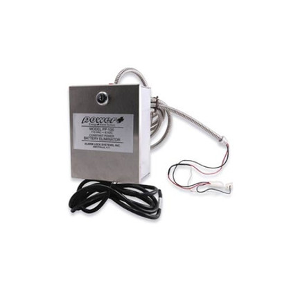 Alarm Lock PP100 Power Supply