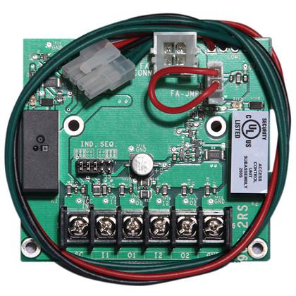 900-2RS Von Duprin Power Supply