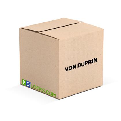 050190 US28 Von Duprin Mullions