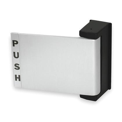 4590-02-01-628 Adams Rite Aluminum Door Trim