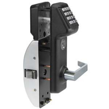 Marks USA IQ7LITE/19 i-QWIK LITE Stand Alone Rim Exit Device Trim Electronic Access Control