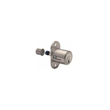 Olympus Lock 300SD-26D KD Sliding Door Plunger Lock