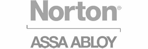 8146 689 Norton Door Controls Door Closer Mounting Plates