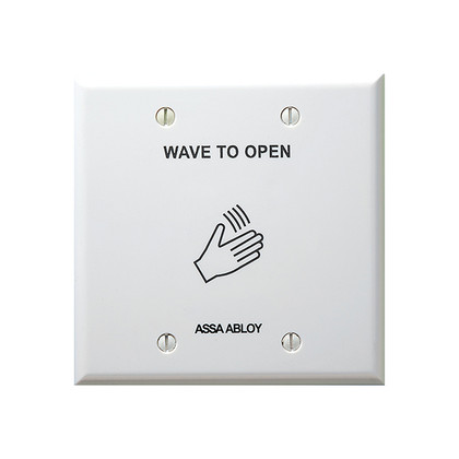 WSS-W2 Securitron Motion Sensor