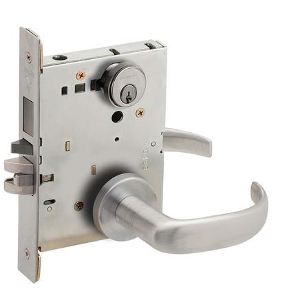 L9453P 17A 626 Schlage Lock Mortise Lock