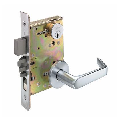 BM11 XL 26D Arrow Mortise Lock