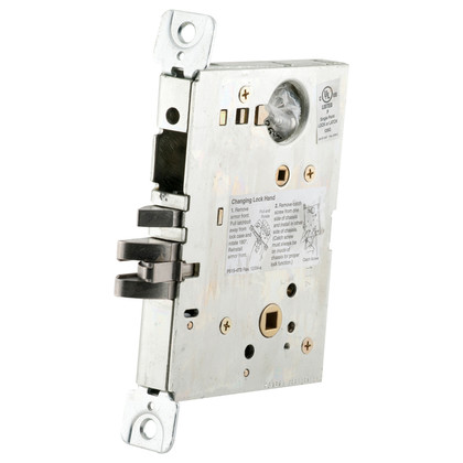 L9090LB Schlage Lock Electric Mortise Lock