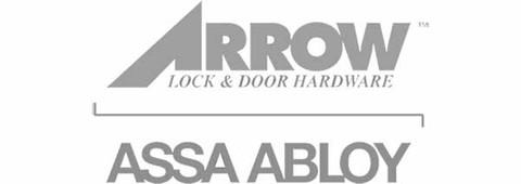 BM02 HSH 26D Arrow Mortise Lock