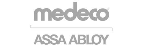 11TR503-24-DLT Medeco Deadlock
