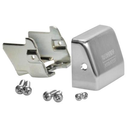 Sargent 565 32D Exit Standard Metal End Cap Kit 80 Series Devices