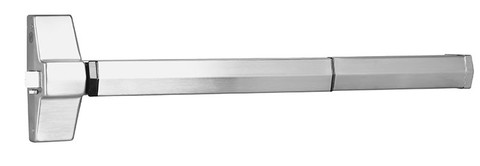 """Yale 7100F 36 630 Fire Rated 36"""" Rim Exit Device"""