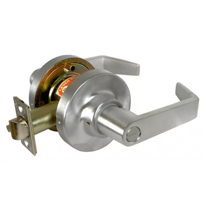 Marks 195L-26D Survivor Series Grade 1 Privacy Cylindrical Lever Lock