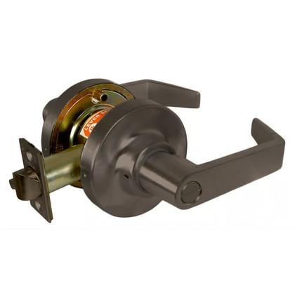 Marks 195L-10B Survivor Series Grade 1 Privacy Cylindrical Lever Lock