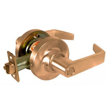 Marks 195L-10 Survivor Series Grade 1 Privacy Cylindrical Lever Lock
