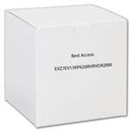 Best EXZ7EV15KP626LHRVD92RM EXZ Keypad EZ Exit Trim 7-Pin Housing