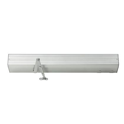 LCN 4642-REG AL Regular Arm Auto Equalizer Door Operator