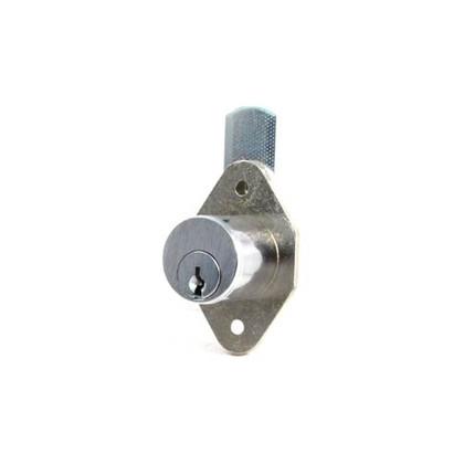 National C8183-26D-KA101 Pin Tumbler Door & Drawer Lock
