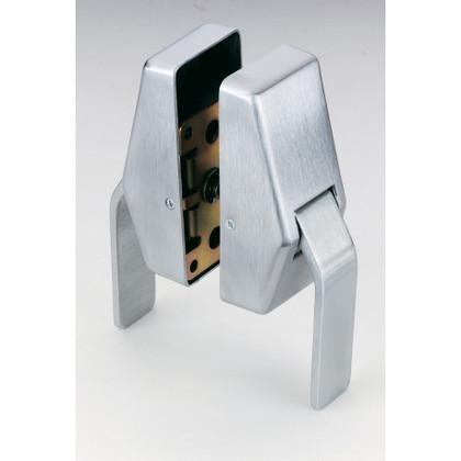 Schlage HL6-9000RK 626 Push/Pull Mortise Lock