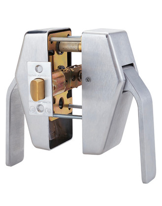 Schlage HL6-5 626 Push/Pull Latch