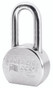 American Lock Round Body Solid Steel