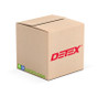 DTX01C 630 Detex Exit Device Trim