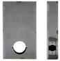 Keedex K-BXSGL234-925 Weldable Lock Box