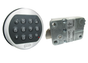 Kaba La Gard LGBasic-II Keypad & Swing Bolt Lock Assembly Dual Handed