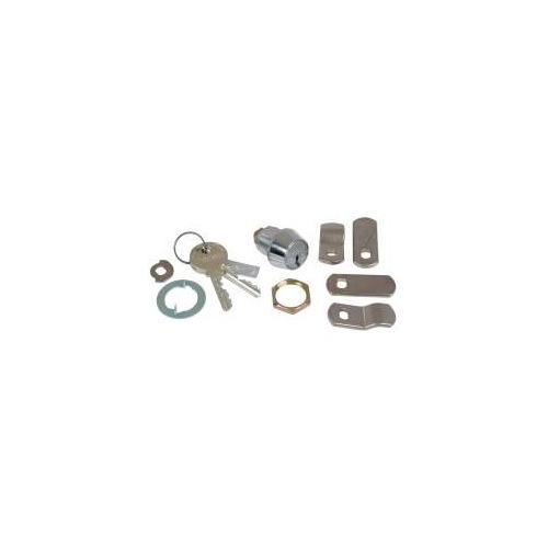 Medeco 60T0350T All-In-One Cam Lock Kit