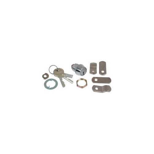 Medeco 60T0650T-KIT High Security 1-1//8 Cam Lock