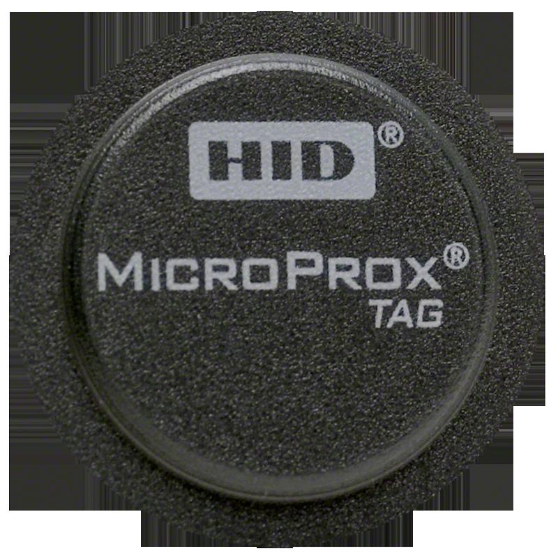 HID MicroProx Tag 1391 LSSMN 20pk Proximity Adhesive