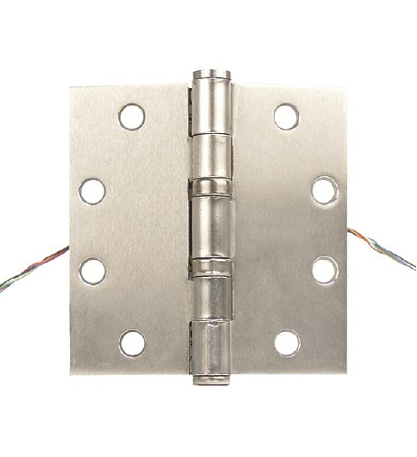 Securitron EH-45 Power Transfer Electric Hinge